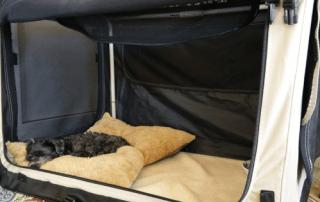 Die Hundebox - mobile