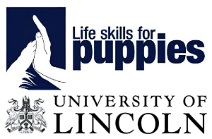 Life Skills for Puppies - Das Welpenprogramm der Uni Lincoln!