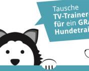 Tausche TV-Trainer-Ticket 2018!