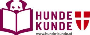 Logo HUNDE-KUNDE - Der Wiener Hunde-Sachkundenachweis