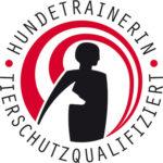 Logo Tierschutzqualifizierte Hundetrainerin
