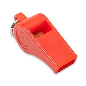 ACME Thunderer 660 in orange