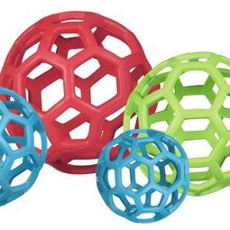 JW Hol-EE Roller in verschiedenen Farben und Größen